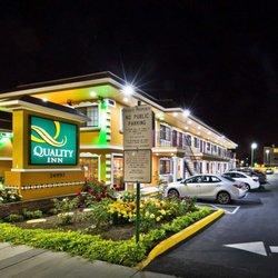 Photo Of Quality Inn Hayward Ca United States