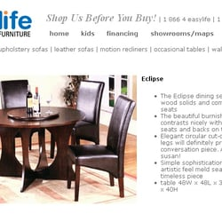 Photo Of Easylife Furniture   City Of Industry, CA, United States. They  Advertise