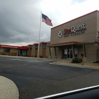 Photo Of Storquest Self Storage Denver Co United States Bad Al Experience