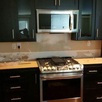 Photo Of Ironwood Custom Cabinets Ceres Ca United States Almost There
