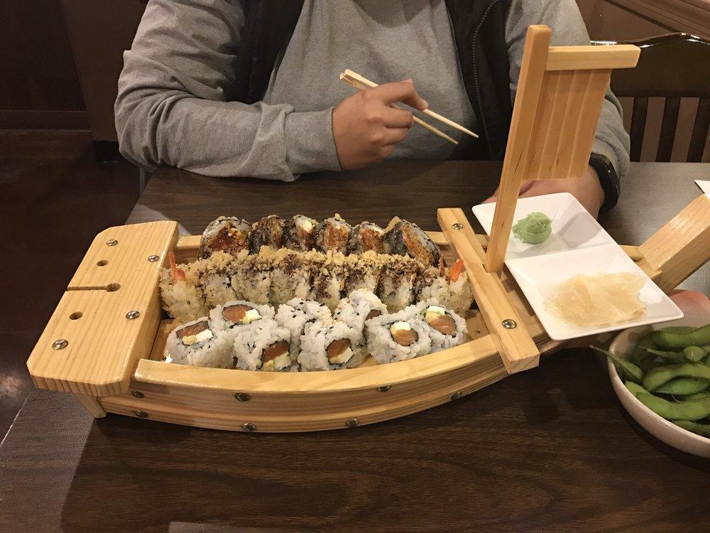 Sushi Neko
