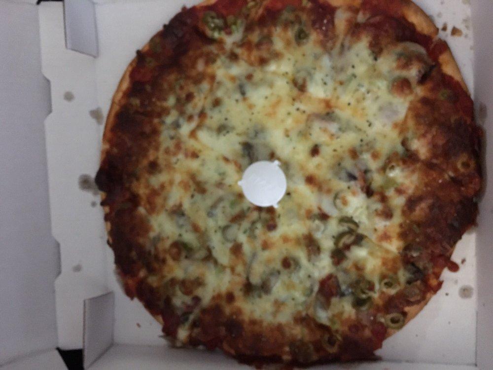 Maria's Pizza Peru: 1819 4th St, Peru, IL