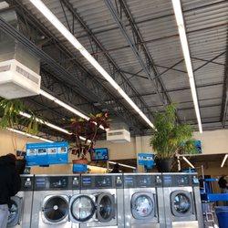 Soaps-N-Suds Laundrymat - 3600 Holland Rd, Virginia Beach, VA - 2019