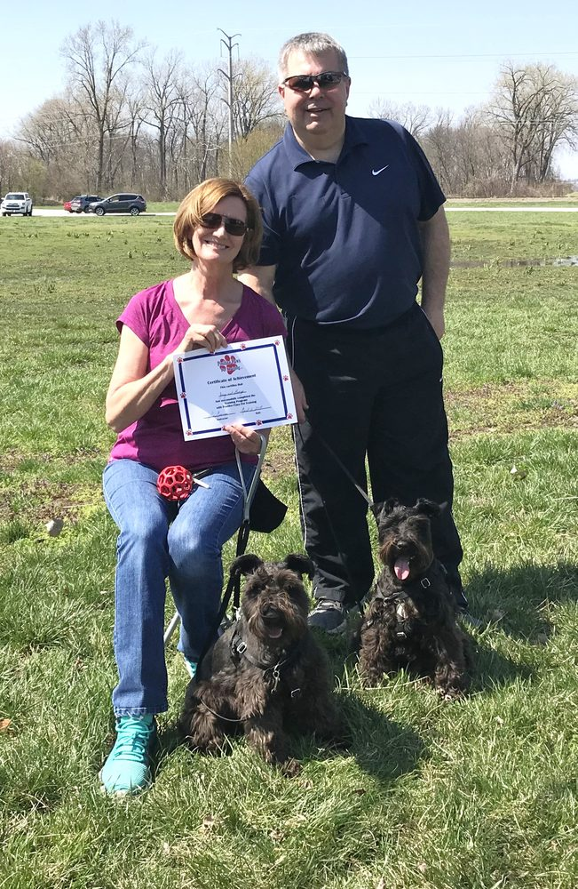 Positive Paws Pet Training: 942 Weatherstone Dr, St. Charles, MO