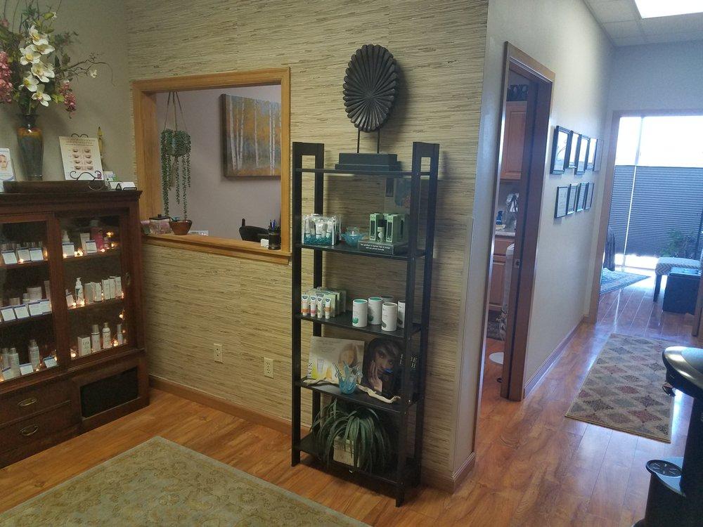 JeSan Spa and Wellness Center: 16410 Smokey Point Blvd, Arlington, WA
