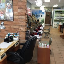 Hot Nails Salon & Spa - Waxing - 395 Wellington Road S, London, ON ...