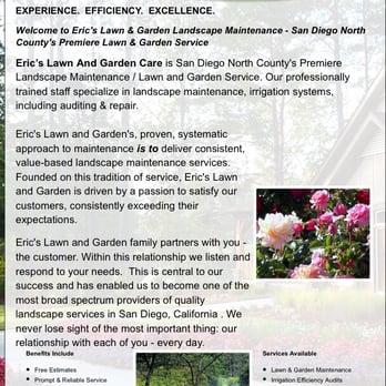 Photo Of Ergon Landscape   Carlsbad, CA, United States