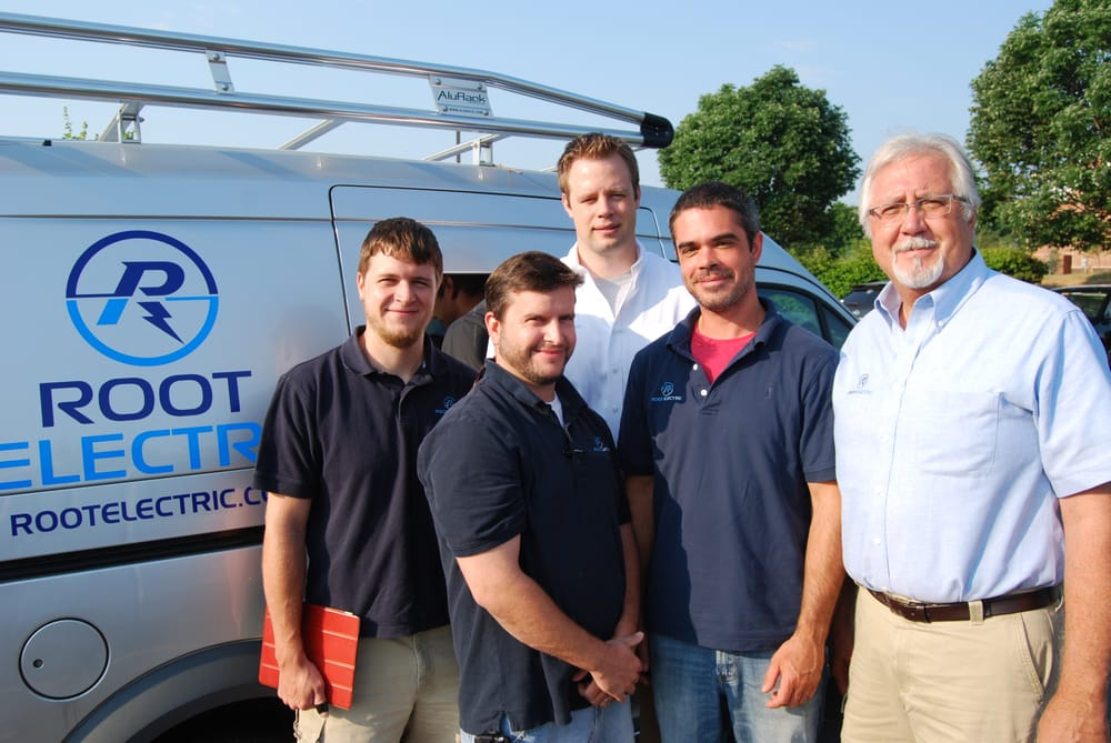 Root Electric Services: Woodbridge, VA