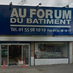fd9e0be93759b6 Au Forum du Bâtiment - Hardware Stores - 111 avenue de la République ...