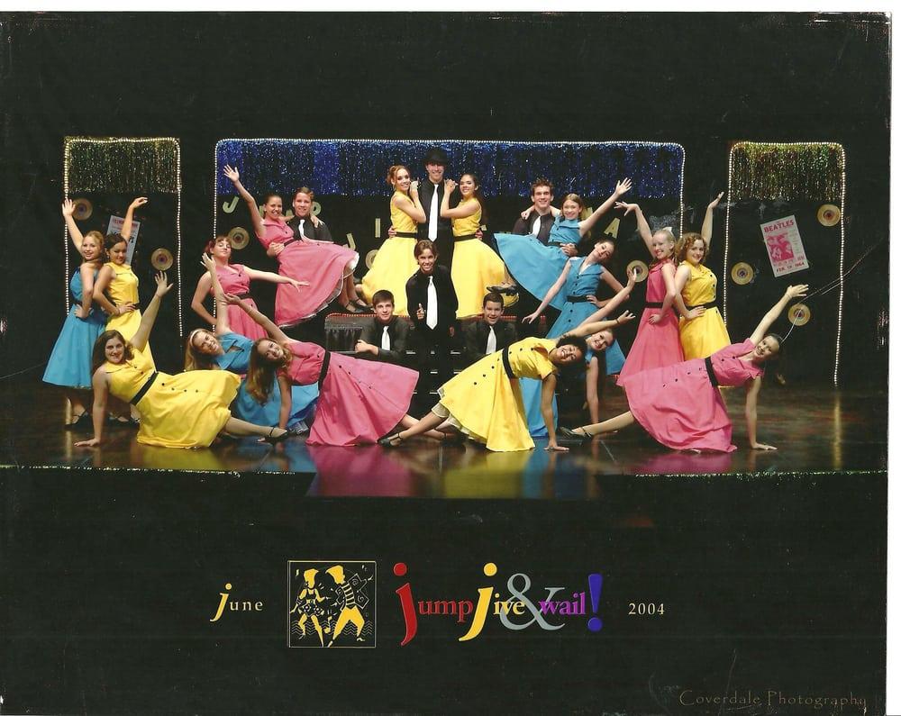 Sacramento Performing Arts Company