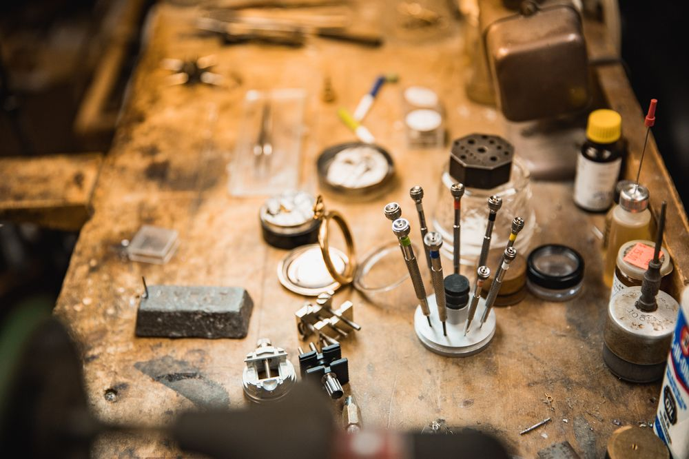 Scarab Jewelers, Inc: 166 E Main St, East Islip, NY