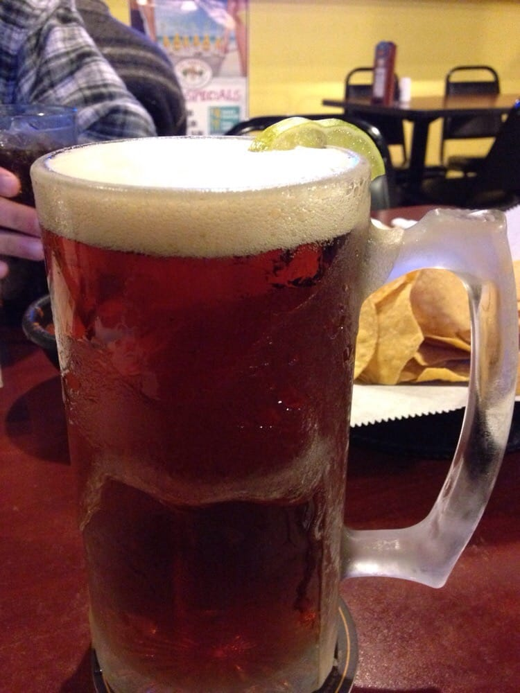 Biddeford (ME) United States  City new picture : ... of Los Tapatios Biddeford, ME, United States. Tall Dos Equis Amber