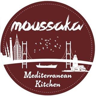 Moussaka Mediterranean Kitchen