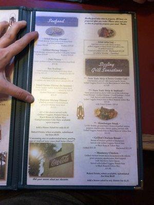 The Brown Lantern 417 Howard St E Live Oak Fl Restaurants Mapquest