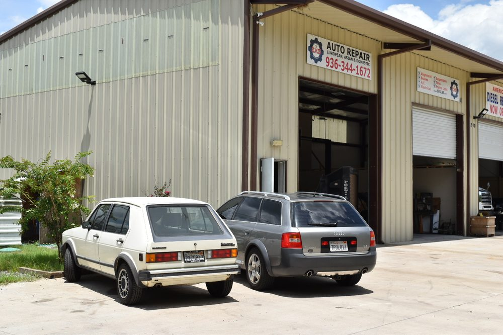 EVG Lone Star Service: 1230 Aldine Mail Rt, Houston, TX