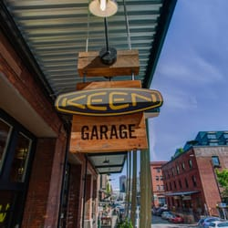 a1d6acb7c77 KEEN Garage - 74 Photos & 67 Reviews - Shoe Stores - 505 NW 13th Ave ...