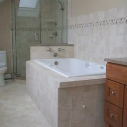 Strictly Service Plumbing Heating Photos Plumbing - Bathroom remodel shrewsbury ma