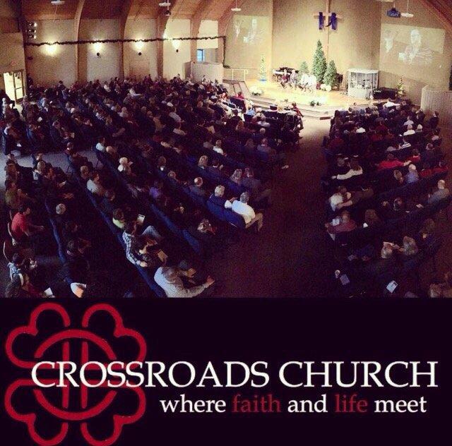 Crossroads Church: 17671 Glacier Way, Lakeville, MN