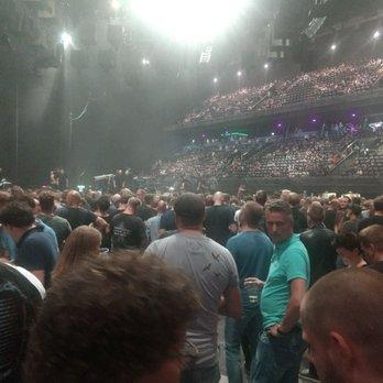 Onwijs Ziggo Dome - 91 foto's & 35 reviews - Stadions en arena's - De PY-39