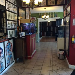Pitbull Tattoo Clinic Myrtle Beach Sc