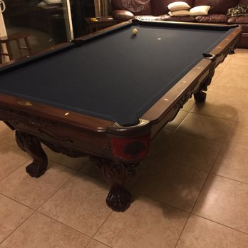 Photo Of Man Cave Billiards   San Diego, CA, United States. Mancave Final