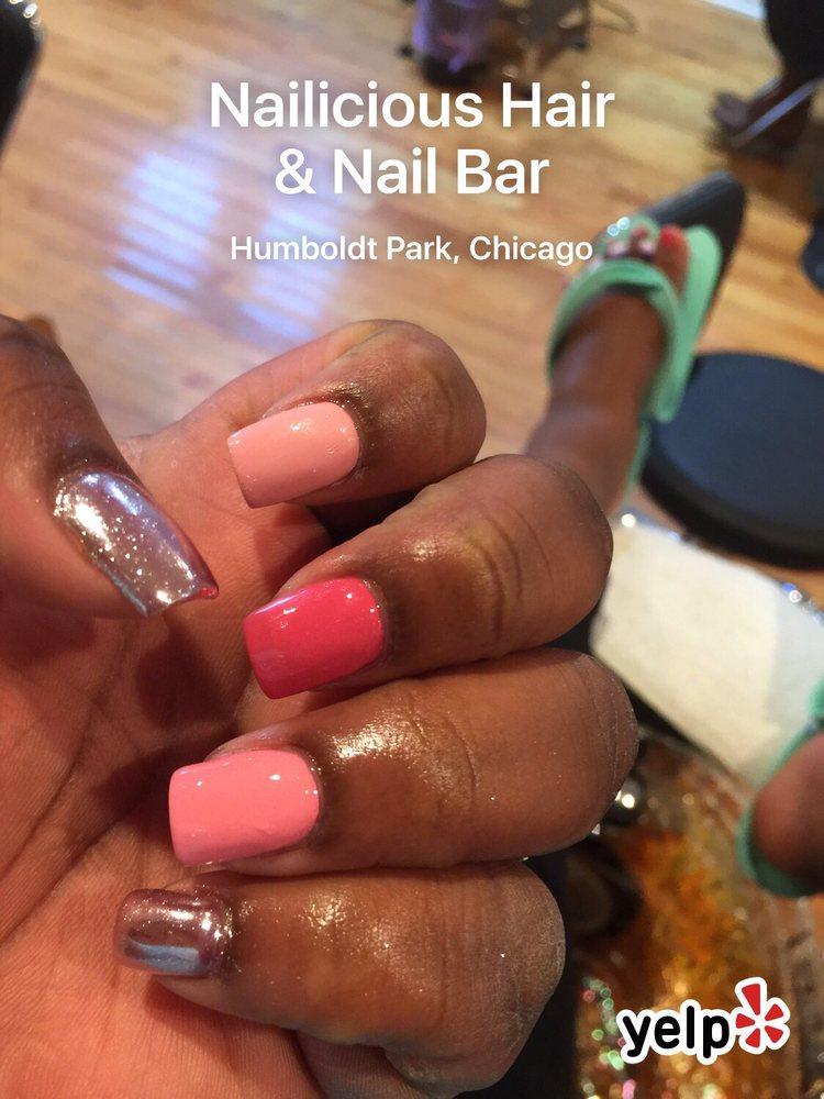Nailicious Hair & Nail Bar - 40 Photos - Nail Salons - 3734 W ...