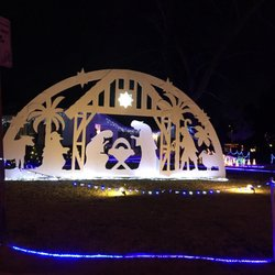 Photo Of Winterhaven Festival Of Lights   Tucson, AZ, United States