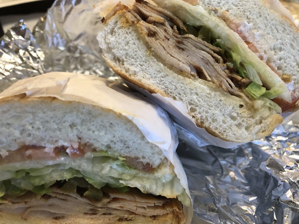 NYC Sub's & Grill: 785 Tucker Rd, Tehachapi, CA