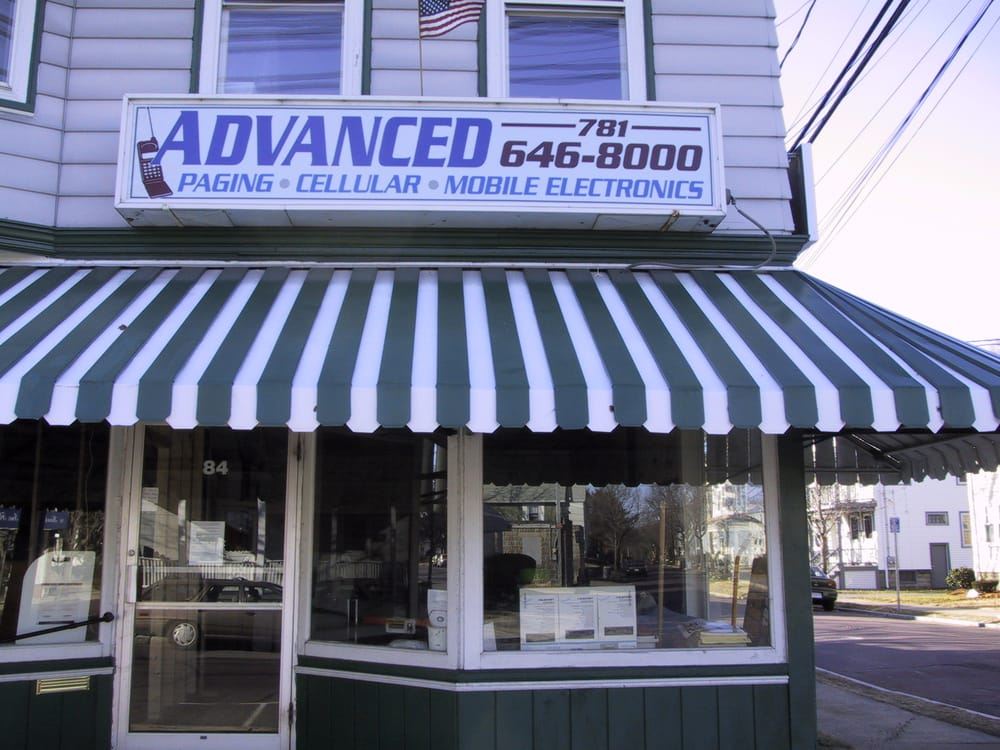 Advanced Mobile Audio: 84 Warren St, Arlington, MA