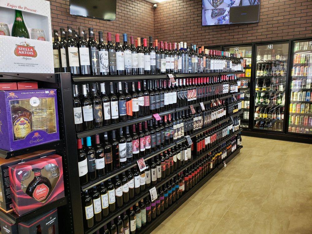 IB Liquor Market