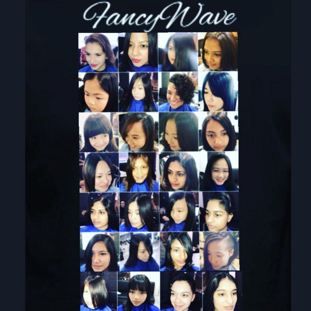 Fancy Wave Beauty Salon: 135-45 Roosevelt Ave, Flushing, NY