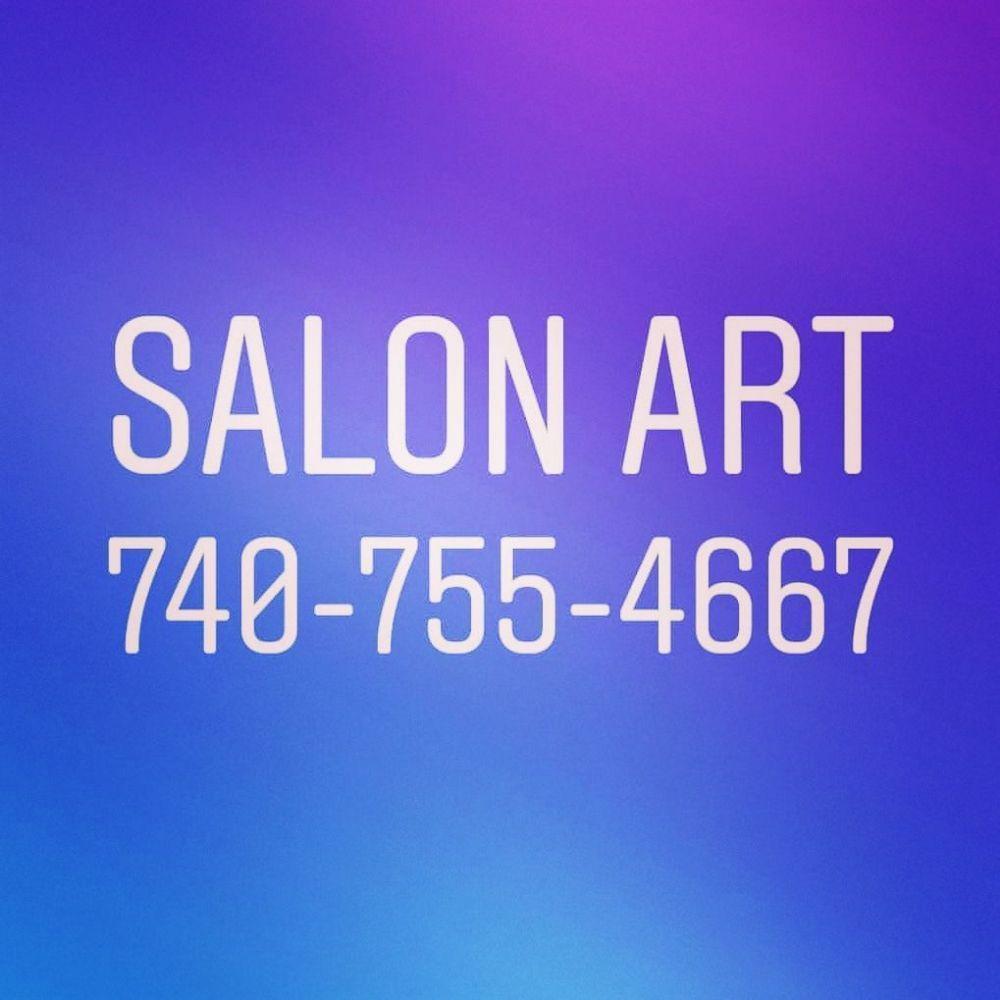 Salon Art Hair Designers: 389 S 22nd St, Heath, OH