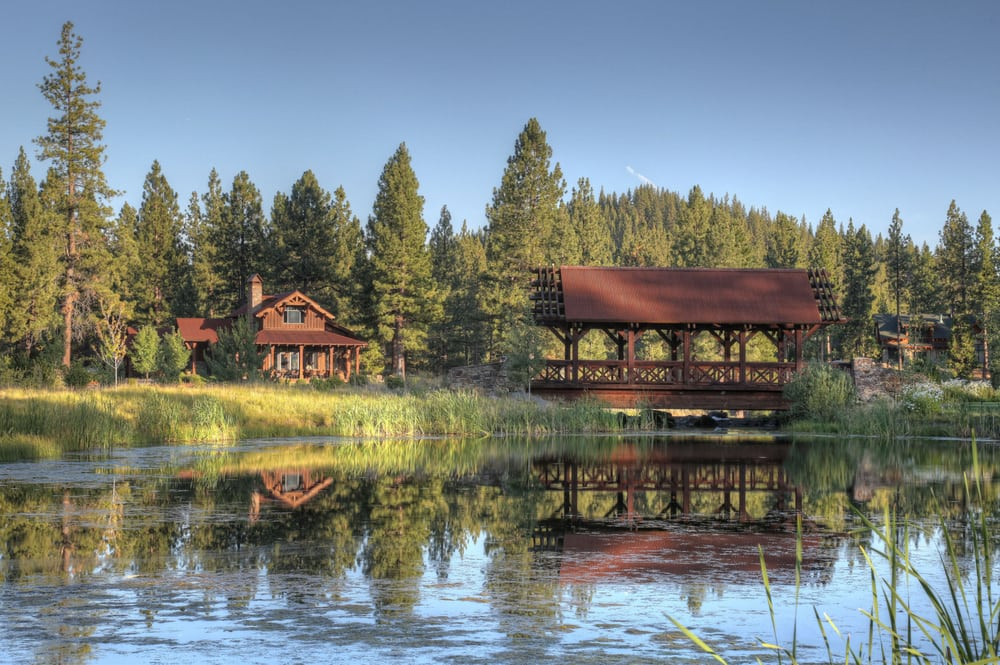 Wolf Tree Cabins at Grizzly Ranch: 4375 Grizzly Rd, Portola, CA