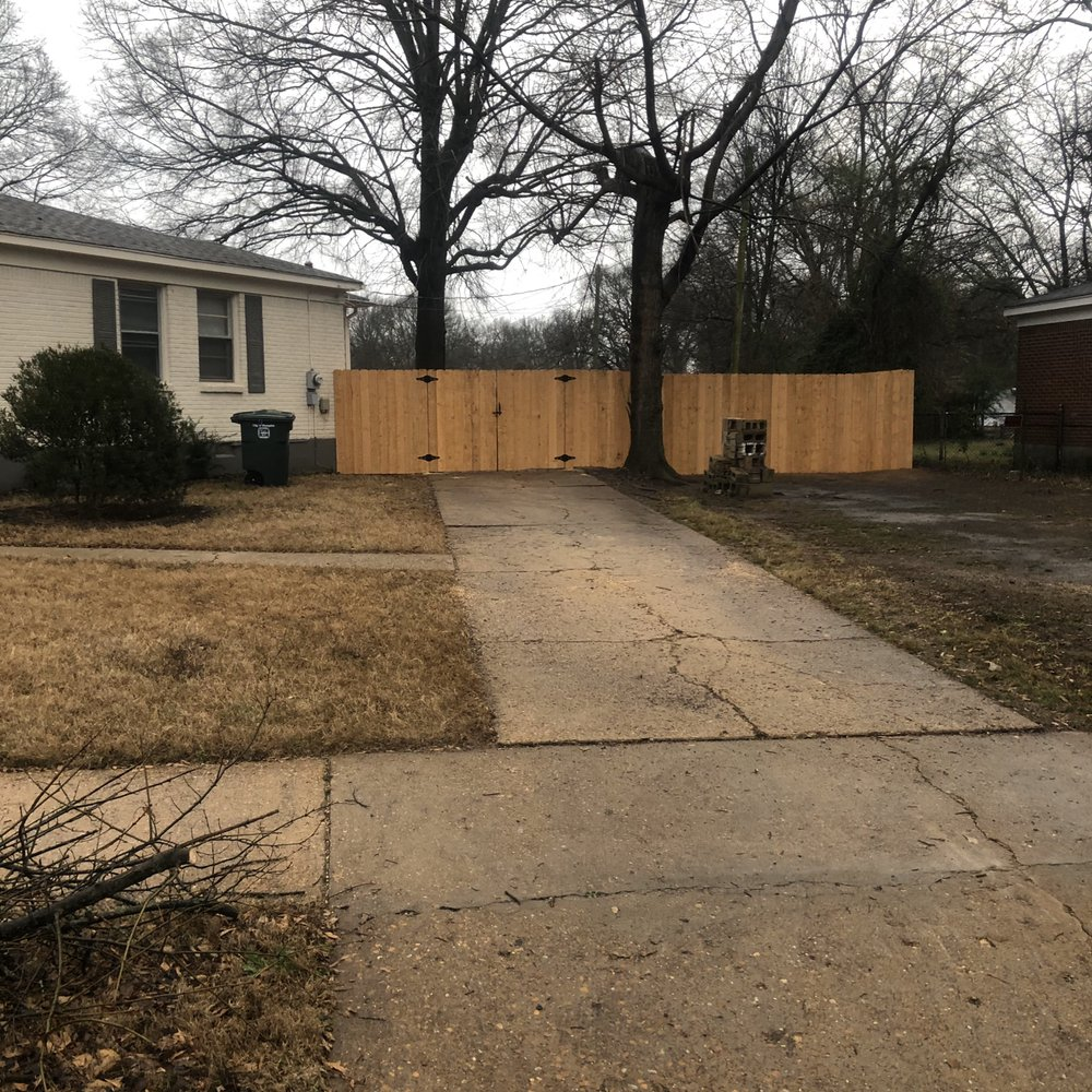 First Responder Outdoor Construction: Olive Branch, MS