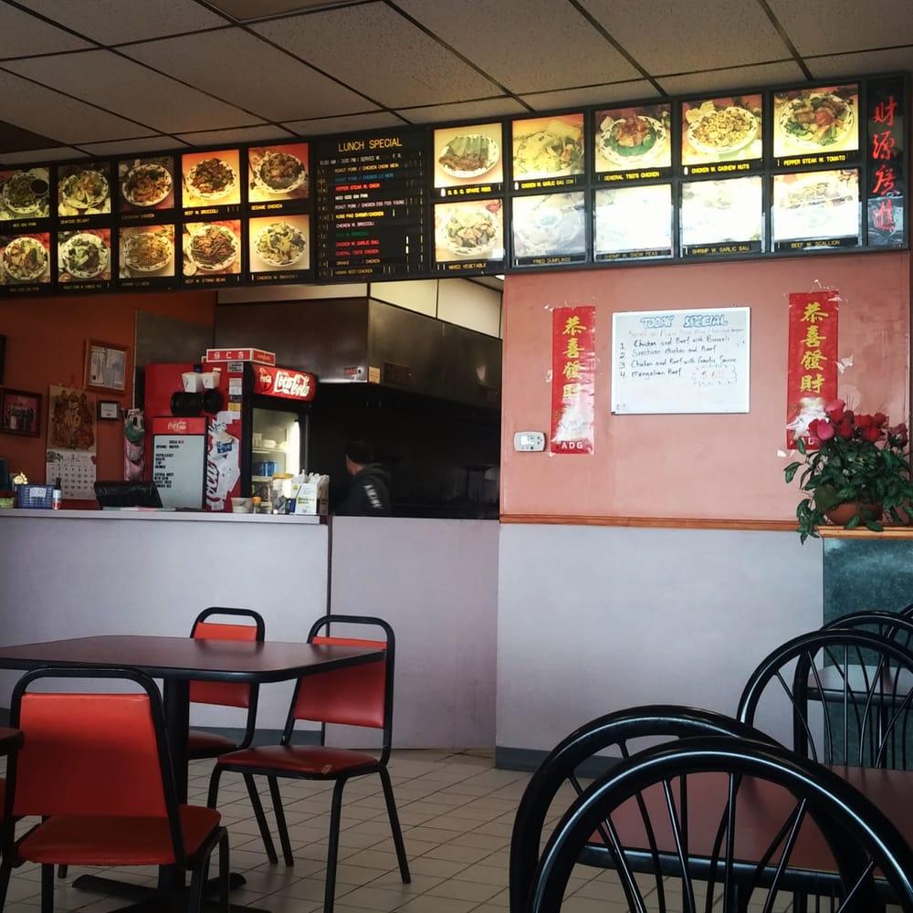 En Lai Chinese Restaurant Midlothian Il