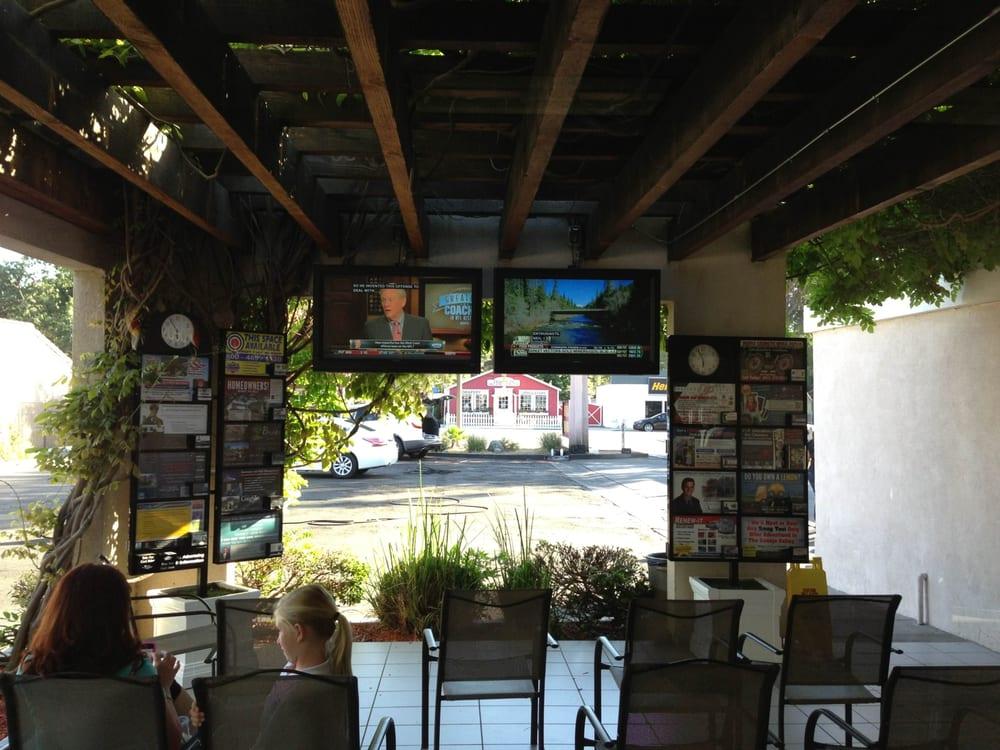 Evolution Audio & Video: 5341 Derry Ave, Agoura Hills, CA