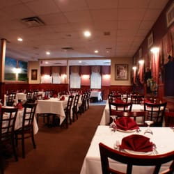 Photo Of La Cashina Ristorante Marlboro Nj United States Dining Room