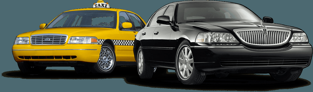 Shore Taxi and Car Service: 15 Hudson St, Manahawkin, NJ