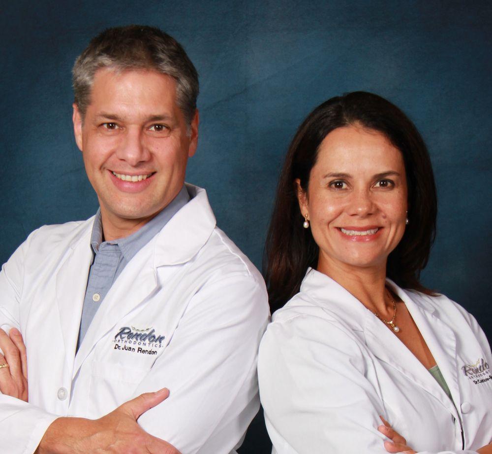 Rendon Orthodontics: 705 S Custer Rd, Allen, TX