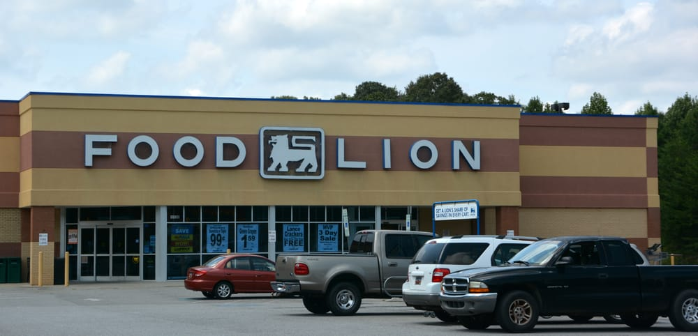 Food Lion: 1130 W Cherokee St, Blacksburg, SC