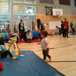 Trout lake community centre pictures — photo 1