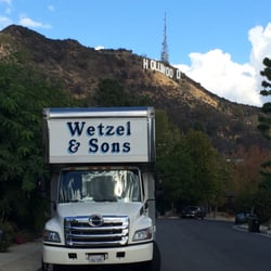 Photo Of Wetzel U0026 Sons Moving U0026 Storage   Pacoima, CA, United States.