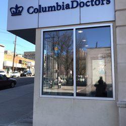 Columbia Doctors - Doctors - 3050 Corlear Ave, Kingsbridge, Bronx