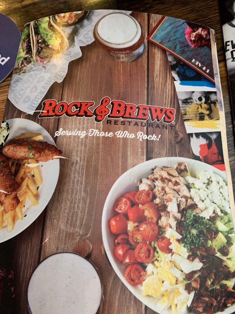 Rock & Brews - Orlando