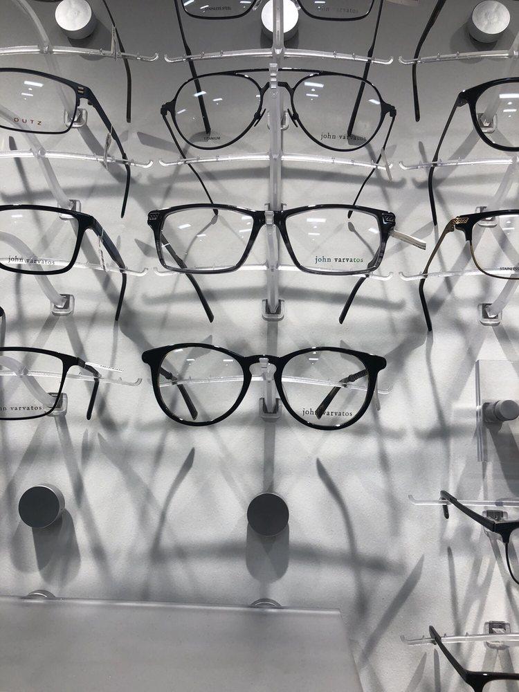 Ross Eyecare Group