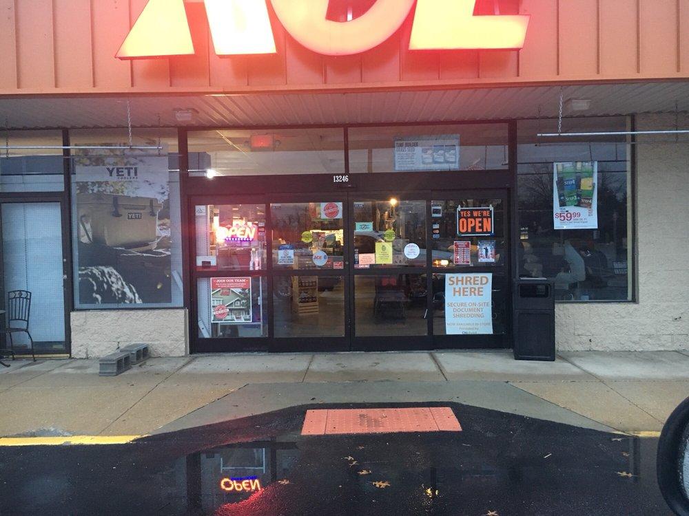 Cotton's Ace Hardware: 13246 Tesson Ferry Rd, Saint Louis, MO