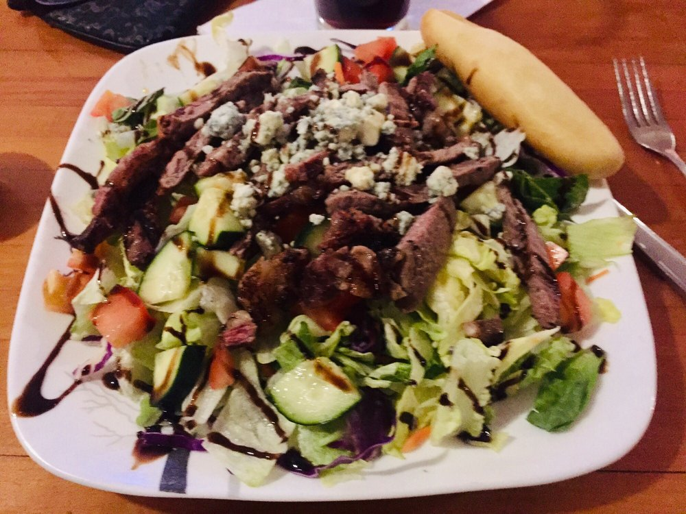 Antonio's at the Pines: 1617 State Rd 13, Friendship, WI