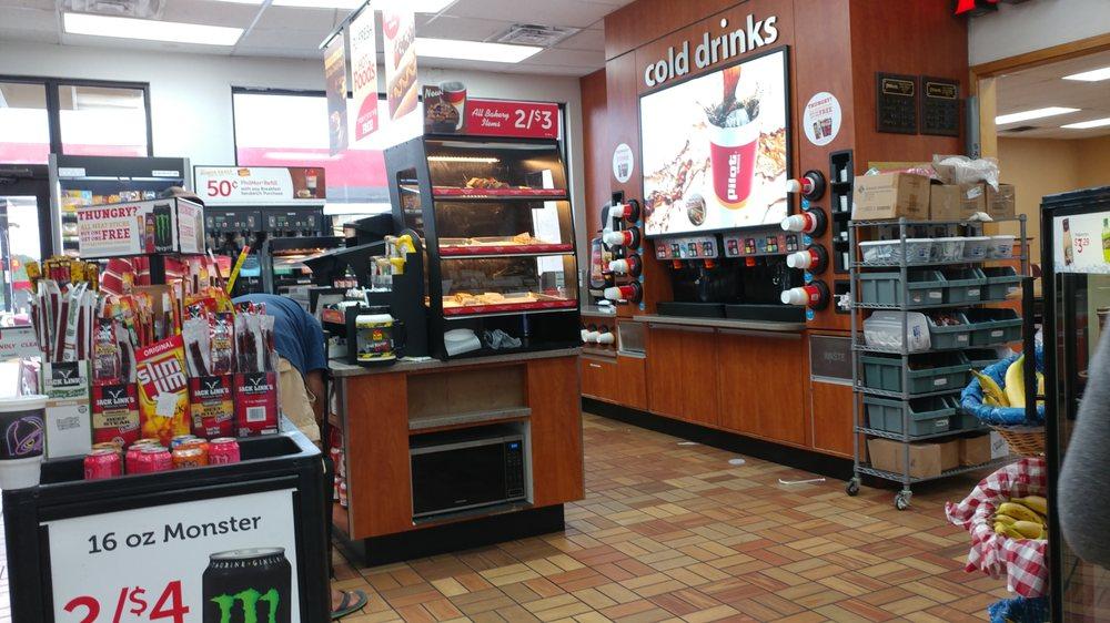 Pilot Travel Center - 11 Photos - Convenience Stores - 882
