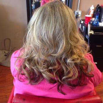 Beth h 39 s reviews denver yelp for 3rd avenue salon denver