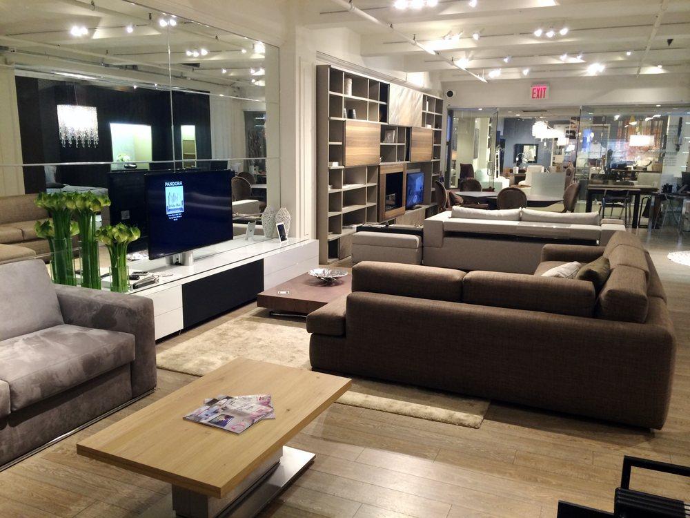 Milano smart living 29 photos furniture stores 200 for 200 lexington ave new york